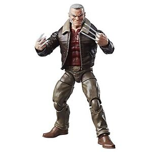 2017-Marvel-Legends-Series-X-Men-Wolverine-6-034-Action-Figure-By-Hasbro