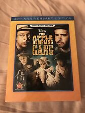 The Apple Dumpling Gang Blu-Ray Disney Movie Club Exclusive DMC New Sealed