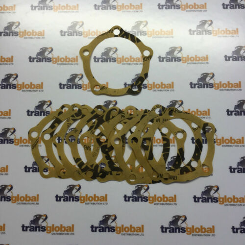 Land Rover Defender Drive Flange Gaskets Pack of 10 Bearmach 571752