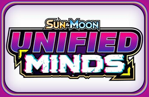 Unified Minds 25x Online Booster Code Cards TCGO Digital! Pokemon Sun /& Moon