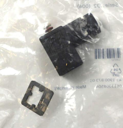 Festo mssd-eb-m12 enchufe 539712 3 unidades nuevo embalaje original