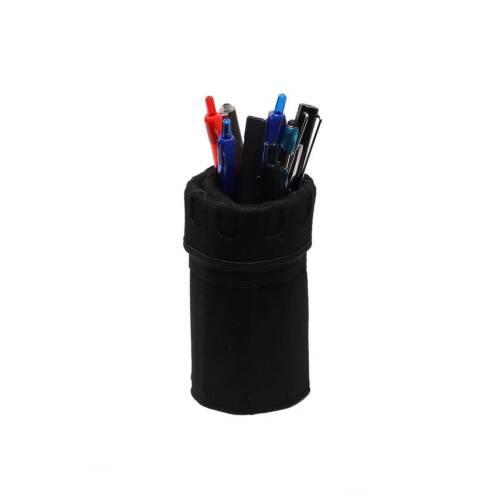 Faltbares Filz Federtasche Multifunktions Federmäppchen für Stifte und Pinsel