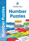 Number Puzzles by Ann Montague-Smith (Paperback, 2006)