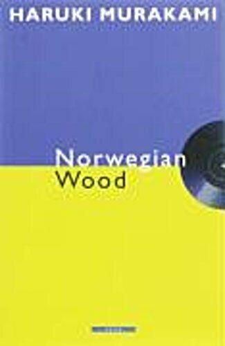Norwegian Wood / druk 22, Haruki Murakami - Haruki Murakami