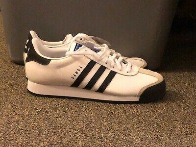 NWT Adidas Men's Samoa Sneakers Size 12