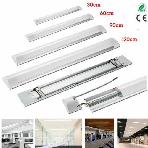 LED Röhre Tube 30-120cm Leuchtstoffröhre Lichtleiste Deckenleuchte Büro Lampe DE
