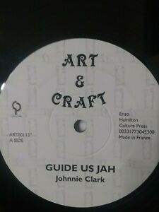 Johnnie-Clark-Guide-Us-Jah-12-034-Vinyl-Single-ROOTS-REGGAE