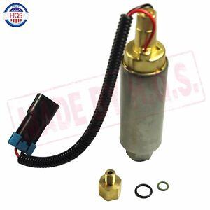 350 ,305 5.0L 861155A3 Replacement Fuel Pump Mercury Marine 262 4.3L 5.7L