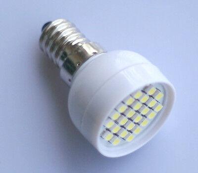 E14/E27/G9 24 SMD 3528 LED Corn Spot Light Lamp Bulb Spotlight White 230V AC