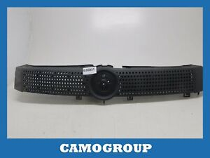 Grill Radiator Grille Rl For FIAT Panda 169 2003 FT1222001 735356803