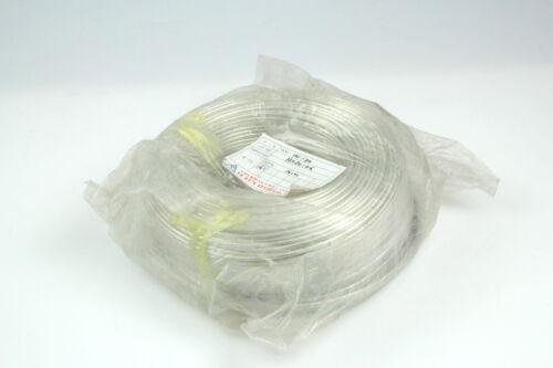 """160M Flexible Semi-Rigid RG402 0.141/"""" RF Coaxial Cable"""