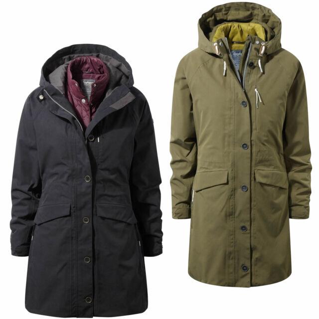 Craghoppers 365 5 in 1 Waterproof Jacket