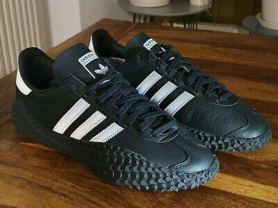 Gewichtheber Schuhe Adidas gr.43 gebraucht in Nordrhein