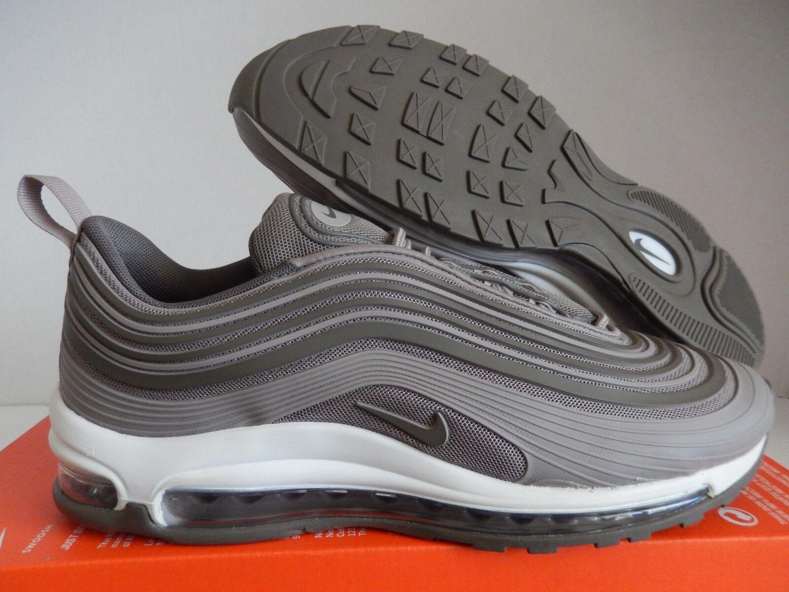 Nike air max 97 ul ultra '17 premi sepia stone-ridgerock-wht sz 9 [ah7581-200]