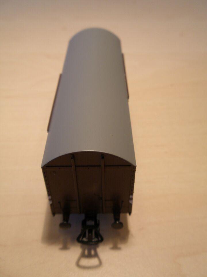 Modeltog, Togmodelle 15510 DSB Iblps, skala H0 DC