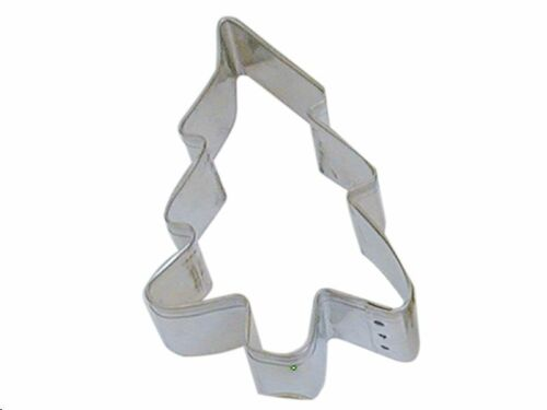 """Country Folk Tree  Cookie Cutter 3/""""  Baking"""
