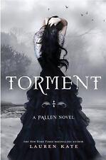 Fallen: Torment Bk. 2 by Lauren Kate (2010, softcover)
