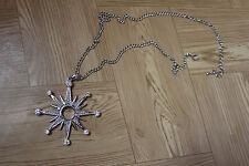 EXO EXO-K Baekhyun MAMA official light symbol necklace