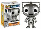 Doctor Who Cyberman 224 Funko Pop Vinyl - Toy Figures Action