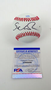 Salman-Rushdie-Legendary-Author-Signed-Autograph-Baseball-PSA-DNA-COA