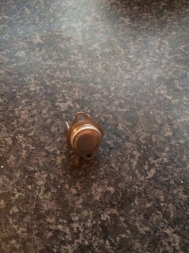 INDESIT idv65 vented Sèche-linge Thermostat avant