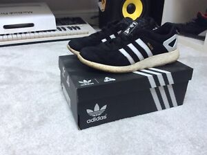 newest collection 4e8f3 803f5 Image is loading Adidas-X-Palace-Skateboards-Trainers-UK-9-5
