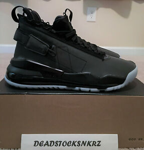 Details about Air Jordan Proto Max 720 SP X A Ma Maniere ATL Nights CJ0940 001 Numbered Sz 12