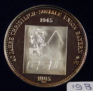 1945-1985-CSU-Silver-Medallion