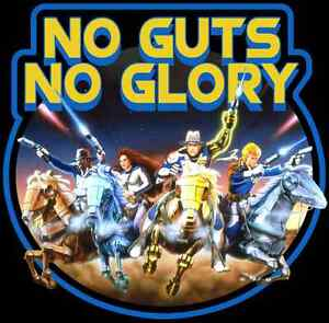 Nov 2017. Myk Jayda has finally confirmed a date for his new album entitled No Guts No Glory.
