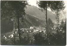 CLAUT - FRAZIONE BASOIA (PORDENONE) 1955