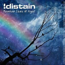 !distain - Rainbow Skies At Night (CD)