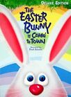 Easter Bunny Is Coming to Town With Fred Astaire DVD Region 1 085391172710