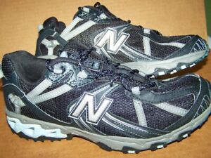 27133dae61e7c New Balance Womens Shoes 8.5 / 40 US 572 Running Black Trail All ...