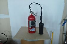 10lb Ansul Co2 Fire Extinguisher In Very Good Condition Needs Hydro Test