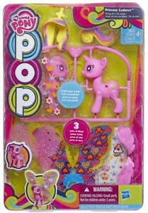 New My Little Pony Pop Winged Mlp Princess Cadance Free Uk Delivery Ebay