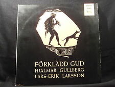 Gullberg/Larsson - Förklädd Gud / Westerberg