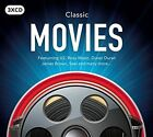 Classic Movies Various Artists Audio CD