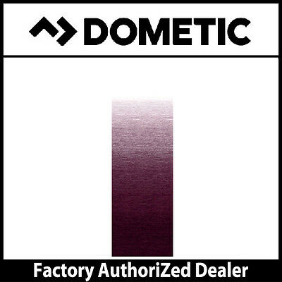Maroon Dometic B3314989NV.416 16/' Universal Replacement RV Awning Fabric