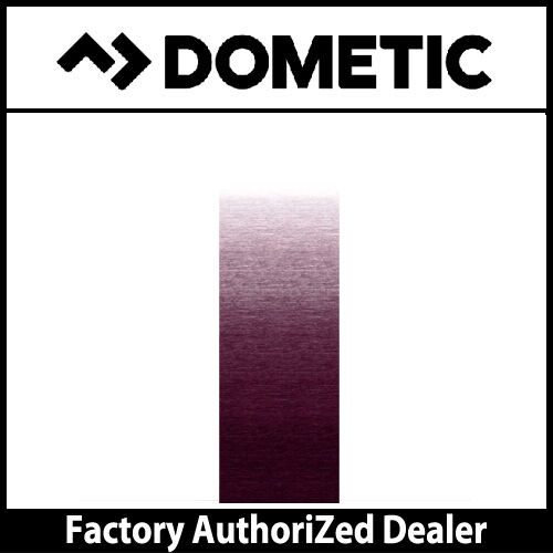 Dometic B3314989NV.416 16/' Universal Replacement RV Awning Fabric Maroon