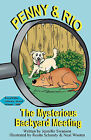 Penny and Rio: The Mysterious Backyard Meeting by Jennifer Swanson (Paperback / softback, 2008)