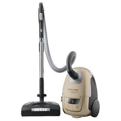 Electrolux Ultrasilencer El6986a Green Vacuum Cleaner