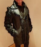 4ced9c2f Pels jakke til mænd