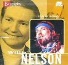 A&e Biography 0724352001521 by Willie Nelson CD