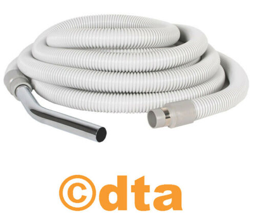 Hose 10 m For Lux Ducted vacuums Premium Quality Hose