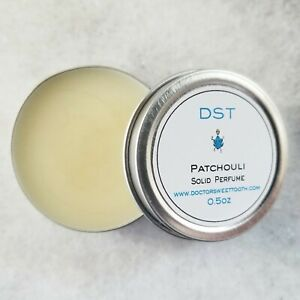 PATCHOULI-Essential-Oil-Scented-Handmade-Solid-Perfume-5oz