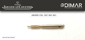 Jaeger-Lecoultre. CALIBRE.207. PIEZA.401