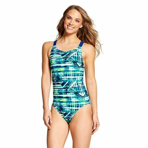 Champion C9 Competition style Women Sport Medley One Piece Swimsuit