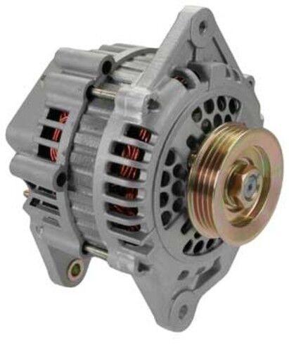 Alternator Power Select 14661N