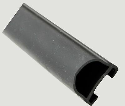 10 feet RV Slide Out Seal Double Bulb Seal Black EPDM Motorhome