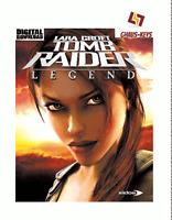 Tomb Raider Legend Steam Key Pc Game Code Download Neu Global [Blitzversand]